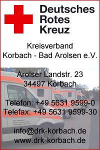 DRK Korbach / Arolsen