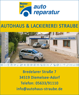 Autohaus Straube