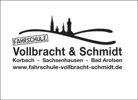 Vollbracht und Schmidt