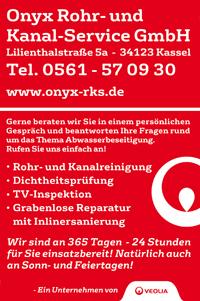 Onyx Rohr- und Kanal-Service