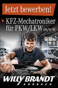 Willy Brandt Autohaus Korbach
