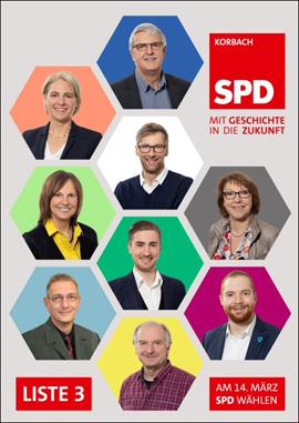 SPD Korbach