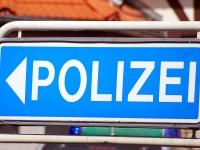 Die Polizei sucht Hinweisgeber.