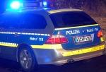 Polizei in Bad Wildungen nimmt Tatverdächtigen fest.