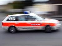 Für einen 28-jährigen Motorradfahrer aus Kassel kam jede Hilfe zu spät.