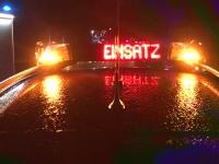 Am 3. Februar musste die Polizei in Korbach eingreifen und den Fahrer eines BMW X5 anhalten.
