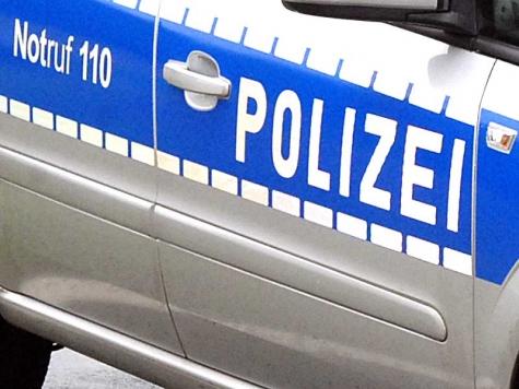 Am 27. Januar wurde mutwillig ein Gartenzaun in Allendorf beschädigt