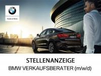 In Brilon wird ein BMW Verkaufsberater gesucht.