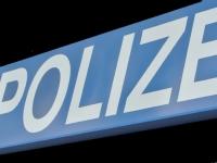 In Kassel brach ein Unbekannter in ein Mehrfamilienhaus ein.