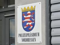 Zeugen werden gebeten, sich mit der Kasseler Polizei in Verbindung zu setzen.