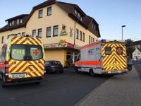 Ein Verkehrsunfall ereignete sich am 10. Oktober in Frankenberg - es werden Zeugen gesucht.