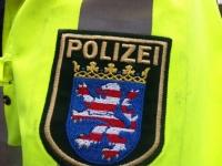 In Wethen wurde am Wochenende ein Kennzeichen gestohlen.