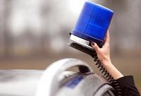 Am 18. Februar wurde eine Verkehrsinsel in Mengeringhausen verwüstet - die Polizei sucht Hinweisgeber