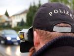 Die Paderborner Polizei zog mehrere Geschwindigkeitssünder aus dem Verkehr.