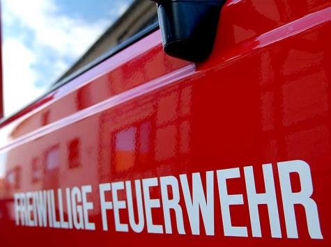 In Korbach rückte die Feuerwehr am Mittwoch zu einem Wohnungsbrand aus.