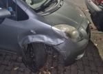 Die Alkoholfahrt einer 26-jährigen Frau aus Korbach endete mit der Beschlagnahmung ihres Führerscheins am 10.Oktober 2020.