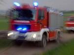 Am 6. September rückte die Freiwillige Feuerwehr zu einem Hilfeleistungseinsatz in die Flechtdorfer Straße aus.