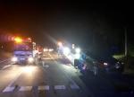 In den späten Abendstunden des 17. August 2020 kam es auf der B253 zwischen Allendorf und Frankenberg zu einem Verkehrsunfall mit hohem Sachschaden.