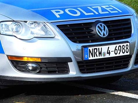 Mit 191 km/h wurde am 14. April ein Mercedes Benz auf der B 251 gemessen.