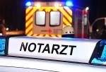 In Kassel-Waldau ereignete sich am Donnerstagabend ein Arbeitsunfall.