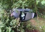 Ein Alleinunfall mit einer schwerverletzten Person ereignete sich am 4. August zwischen Bad Arolsen und Diemelstadt.