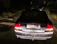 Am 14. November mussten die Beamten der Polizeistation Korbach tätig werden - sie beschlagnahmten den Führerschein eines 22-jährigen Mannes aus Korbach.