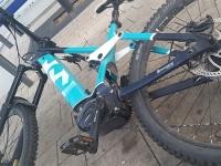 Dieses E-Bike wurde am 4. September in Bad Wildungen gestohlen.