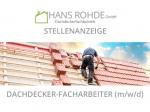 In Willingen werden Dachdecker-Facharbeiter gesucht.