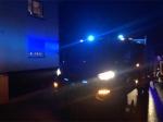 In Birkenbringhausen rückten am Mittwoch 20 Kräfte zu einem vermuteten Rohrbruch aus.