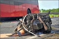 Tödlicher Verkehrsunfall zwischen Geismar und Frankenberg (aktualisiert)