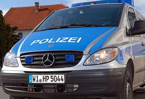 Die Polizei sucht Hinweisgeber einer Verkehrsunfallflucht in Reinhardshausen