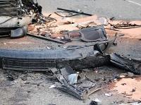 Bei einem Unfall auf der Bundesstraße 253 am 8. März 2019 wurden zwei Menschen leicht verletzt. Ein Fahrer stand unter Alkoholeinwirkung, sein Führerschein wurde sichergestellt.