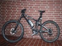 Bei Höxter wurde am 2. Juni ein E-Bike gefunden.