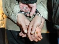 Die Polizei musste Sonntagnacht einen betrunkenen Mann zur Raison bringen.