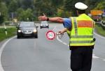 Deutlich zuviel Alkohol im Blut hatte am Montag ein 33-jähriger Autofahrer.