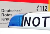 Für einen neunjährigen Radfahrer endete die Fahrt am 22. Mai im Bad Arolser Krankenhaus.