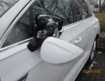 Die Polizei sucht Hinweise zu einer Verkehrsunfallflucht in Korbach.