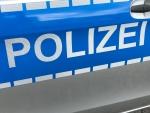 In Frankenberg wurden zwei amtliche Kennzeichen entwendet.