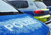 Beamte der Polizeistation Bad Wildungen sind derzeit einem Täter auf der Spur, der Autos mit einem spitzen Gegenstand zerkratzt