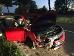 In den frühen Morgenstunden des 9. Juni 2019 ereignete sich ein Verkehrsunfall zwischen Willingen und Usseln.