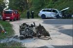 Auf der K 16 zwischen Elpe und Gevelinghausen kam es am Donnerstagmorgen zu einem schweren Verkehrsunfall.