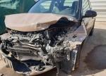 Ein schwerer Unfall ereignete sich am 15. August auf der Bundesstraße 253.