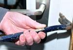 Die Korbacher Kriminalpolizei ermittelt zu mehreren Einbrüchen.