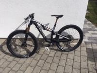 In Rehbach wurde am Freitag ein hochwertiges Mountainbike gestohlen.