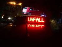 Unfälle unter Alkoholeinfluss registrierten die Beamten aus Bad Wildungen und Frankenberg am Wochenende.