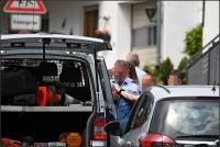 In der Wohnung des Mannes, der gestern in Erndtebrück festgenommen wurde, fand die Polizei 25 halbautomatische Pistolen.