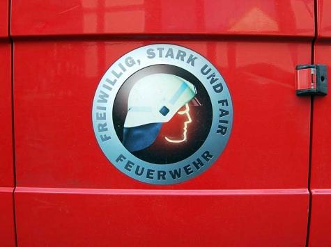 Am 11. März rückte die Feuerwehr Frankenberg aus