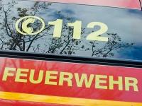 Die Korbacher Feuerwehr befreite am Dienstagmittag einen Säugling aus einem Opel.