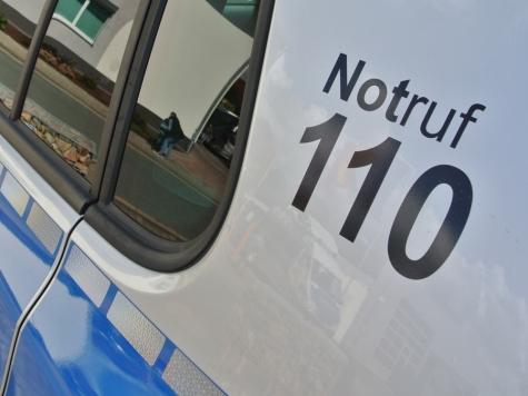 Am 12. Mai 2020 ereignete sich eine Verkehrsunfallflucht in Bad Arolsen - die Polizei ermittelt und sucht Zeugen.