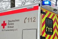 Am 17. September kam es in Gemünden (Wohra) zu einem Auffahrunfall unter Alkoholeinwirkung.